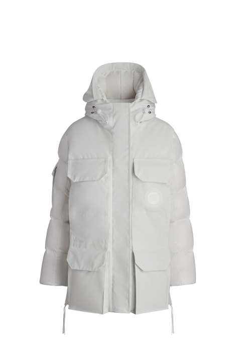 Standard Expedition 女士派克大衣 | Canada Goose