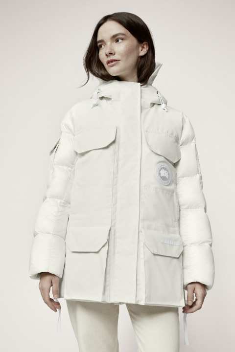 The Standard Expedition Parka for Women | Canada Goose