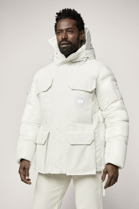 Standard Expedition 男士派克大衣 | Canada Goose
