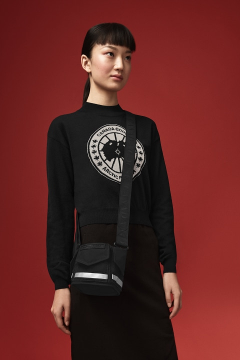 Mini Crossbody Bag For Angel Chen | Canada Goose