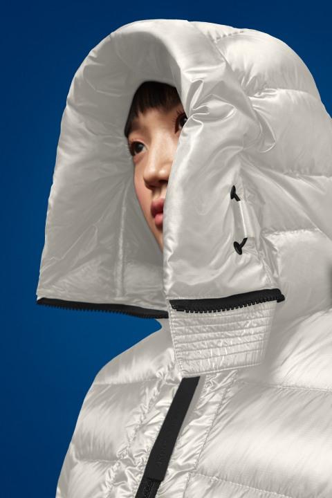 Piumino Serdang da donna per Angel Chen | Canada Goose