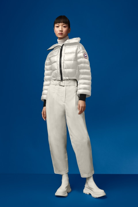 Serdang Damen-Daunenjacke für Angel Chen | Canada Goose