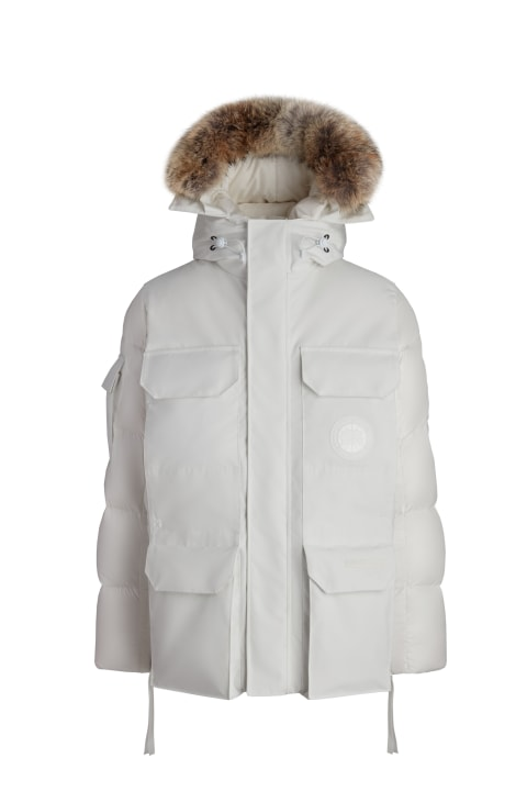 The Standard Expedition Parka for Men | Canada Goose