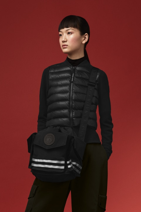 Crossbody Bag For Angel Chen | Canada Goose