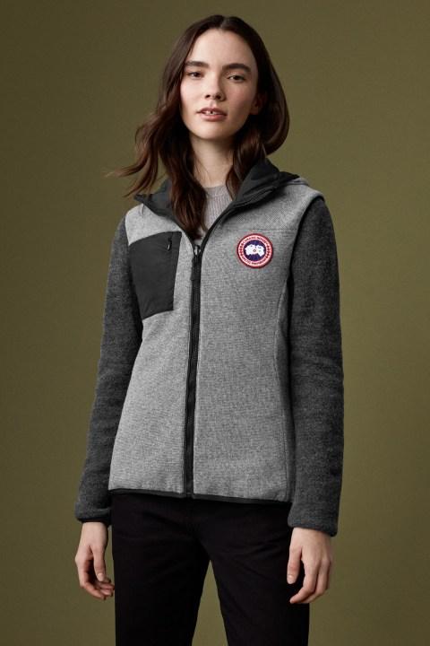 Capilano Reversible Fleece Jacket | Canada Goose