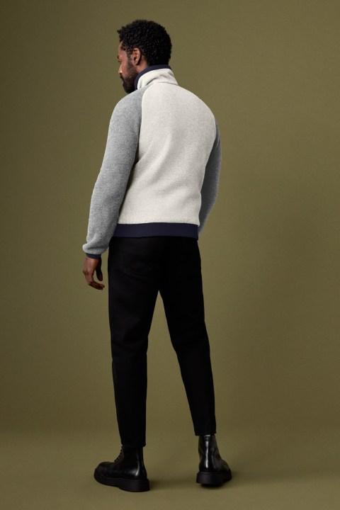 Grafton Reversible Fleece Jacket | Canada Goose