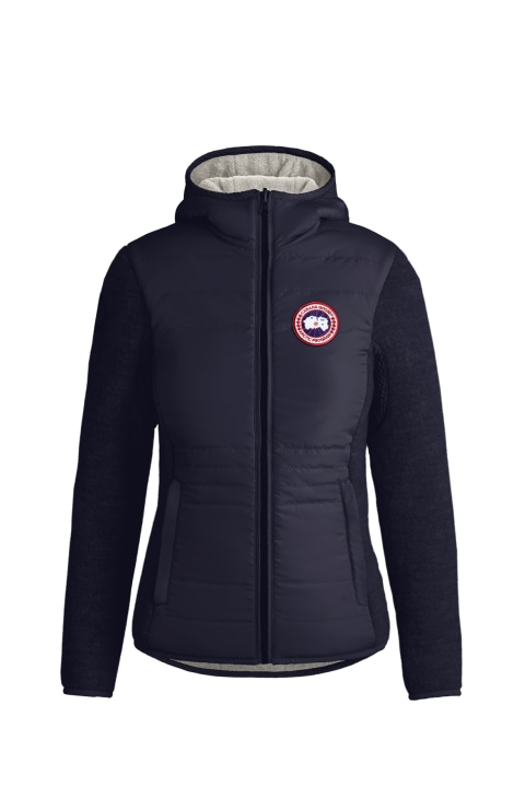 Capilano Reversible Fleece Jacket | Canada Goose