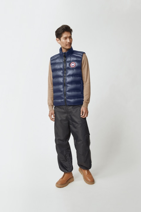Men's Crofton Down Vest | Canada Goose