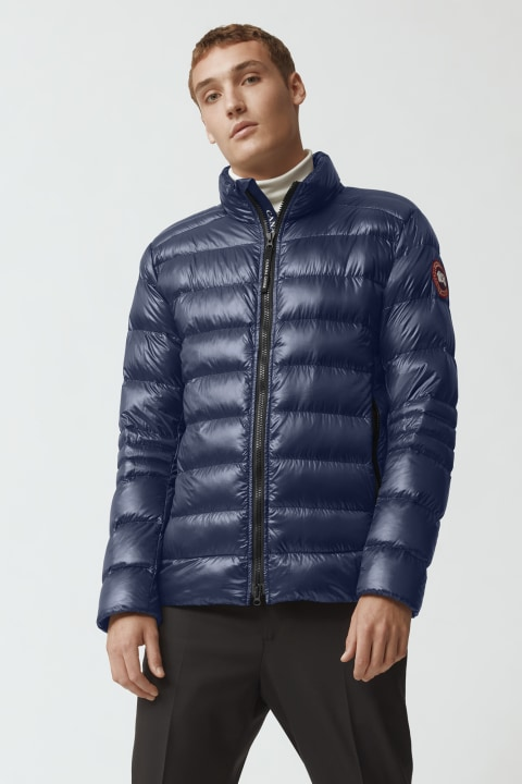 Men's Crofton Down Jacket | Canada Goose