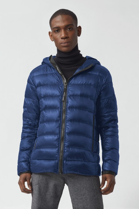 Men's Crofton Down Hoody | Canada Goose