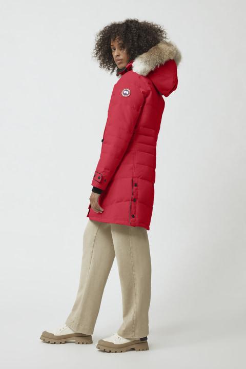Lorette 派克大衣 | Canada Goose