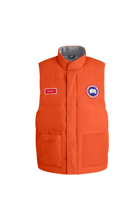 Freestyle Vest by RHUDE | Canada Goose