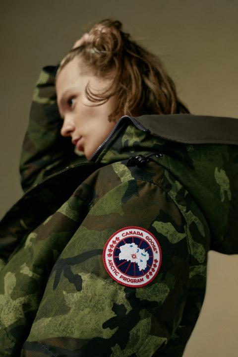 Macmillan Parka by RHUDE | Canada Goose