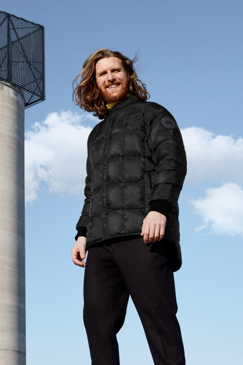 Men's Hexode Down Jacket | THE ICONS | Canada Goose