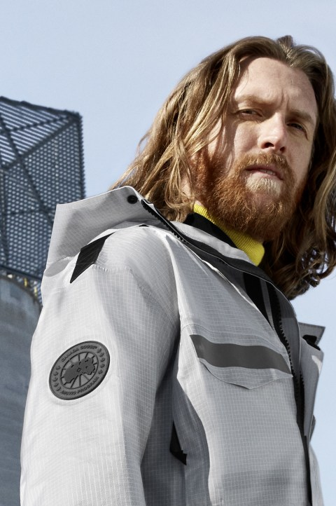 Men's Resolute Shell | THE ICONS | Canada Goose