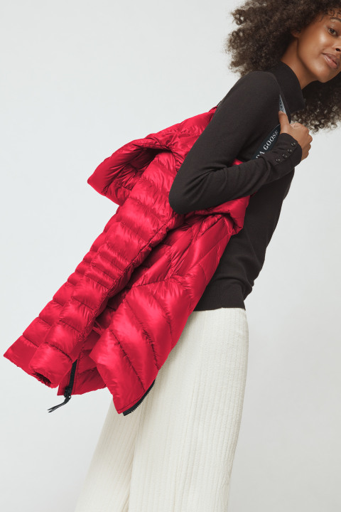 Women's Cypress Hooded Down Jacket | Canada Goose