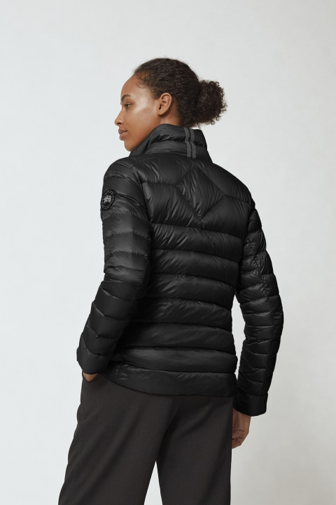 Women's Cypress Down Jacket Black Label | Canada Goose