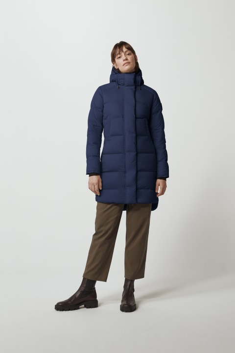 Alliston Mantel für Damen | Canada Goose