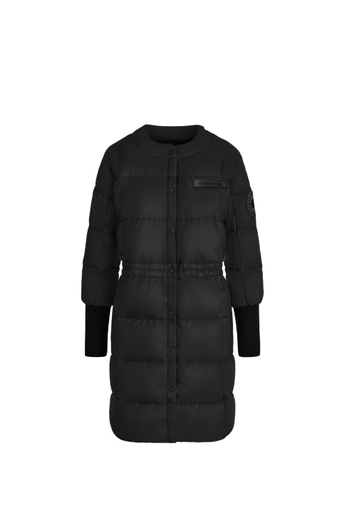 Women's Metron Down Jacket | THE ICONS | Canada Goose