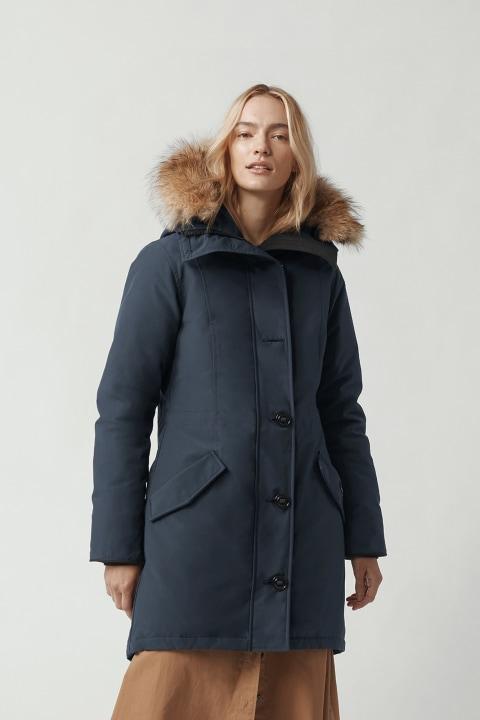 Rossclair Parka | Women | Canada Goose