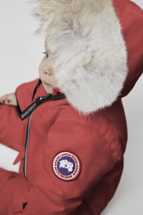 Lamb Snowsuit | Canada Goose
