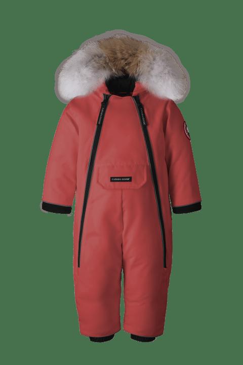 Baby Lamb Snowsuit | Canada Goose