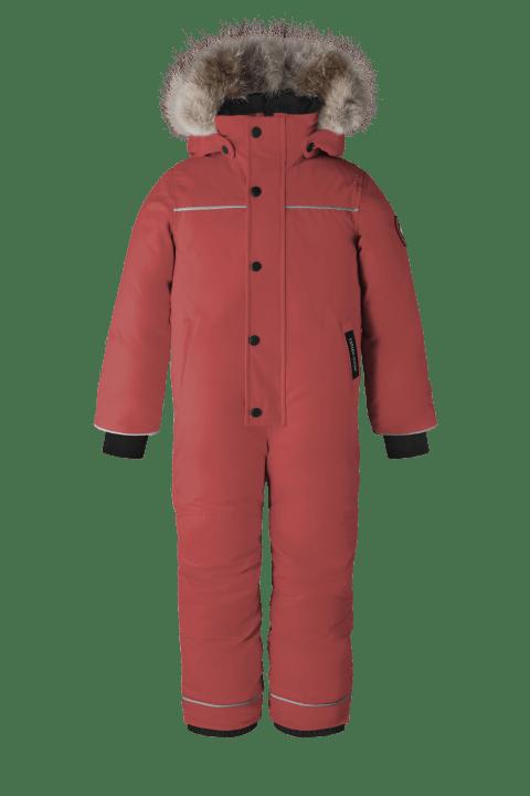 Grizzly Snowsuit für Kinder | Canada Goose