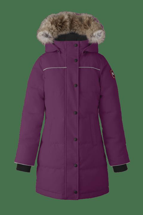 Youth Juniper Parka | Canada Goose