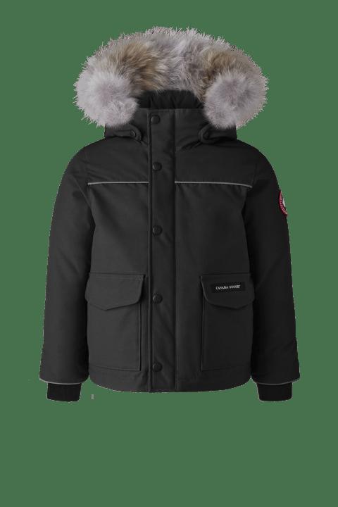 Lynx 派克大衣 | Canada Goose