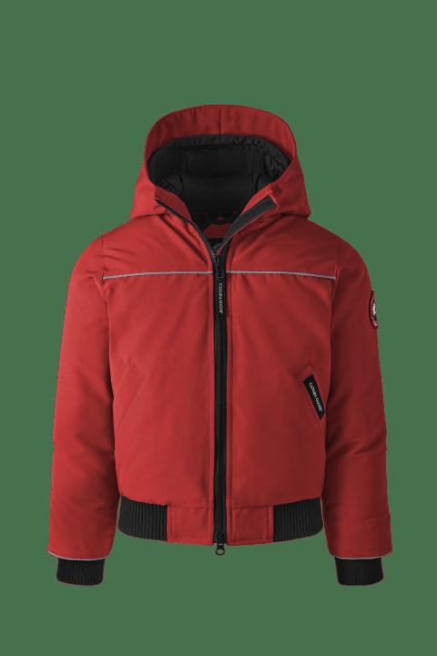 Blouson d'aviateur Grizzly | Canada Goose