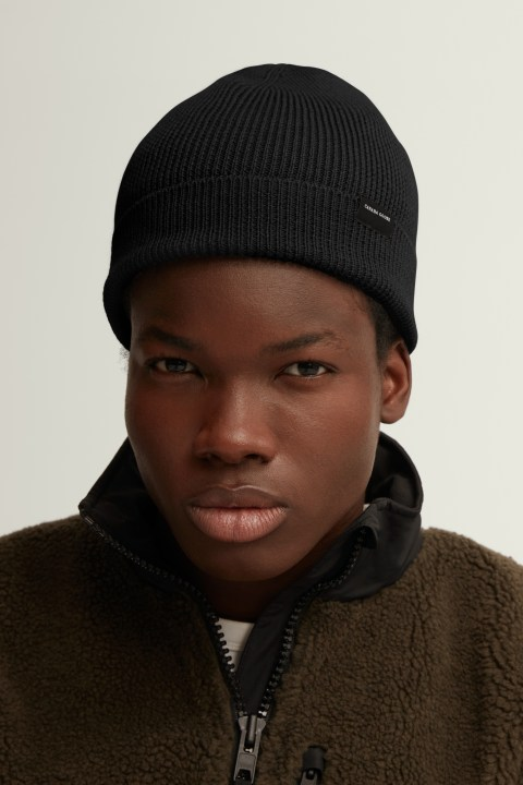 Men's Fitted Beanie | Canada Goose