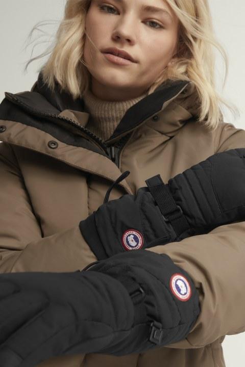 Gants Arctiques en duvet pour femmes | Canada Goose