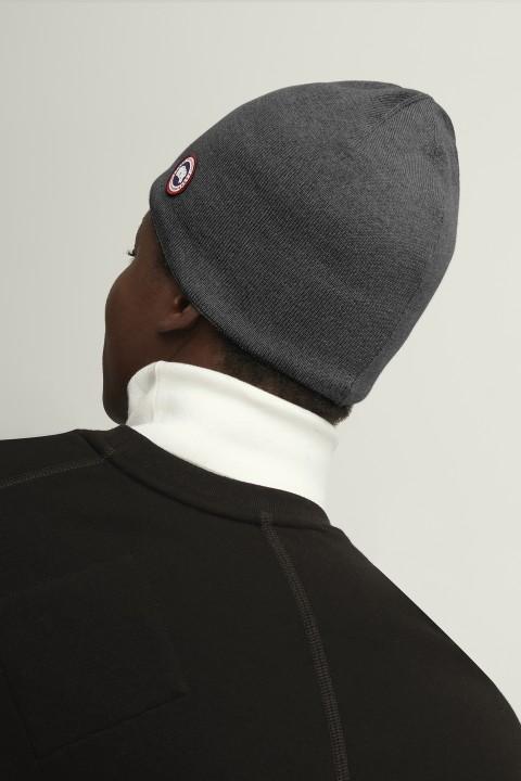 男士标准托克帽 | Canada Goose
