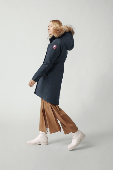 Rossclair 派克大衣 | Canada Goose