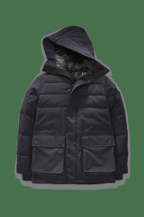 Men's Wedgemount Parka Black Label   Canada Goose