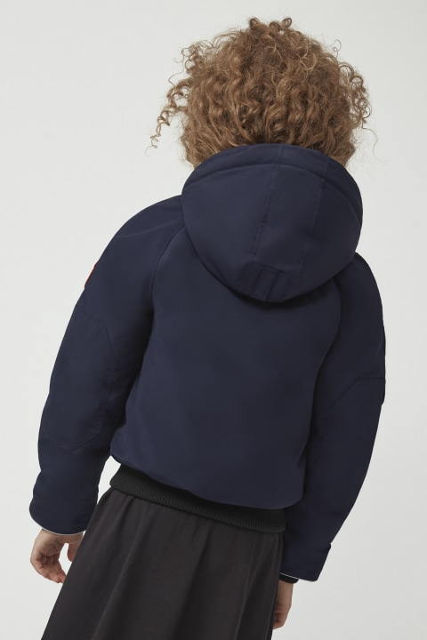 Rundle Bomber | Youth | Canada Goose