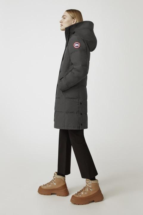 Damen Parka Shelburne | Canada Goose