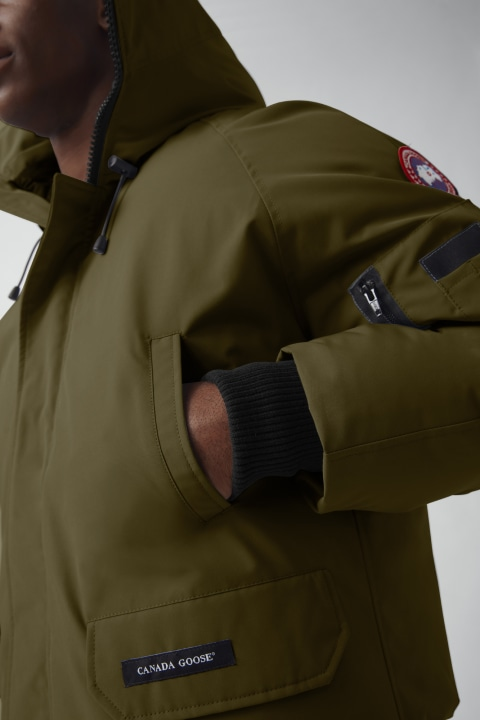 Men's Chilliwack Bomber | Canada Goose