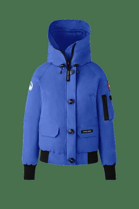 PBI Chilliwack 飞行员夹克 | Canada Goose