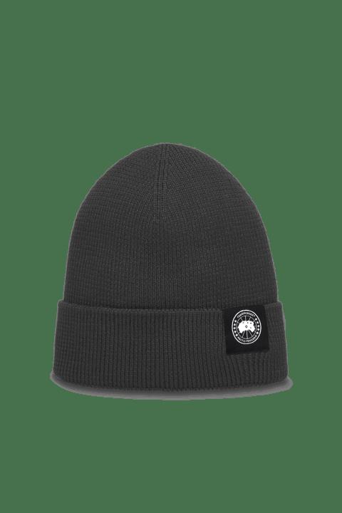 Leichte Watch Cap aus Merinowolle für Herren | Canada Goose