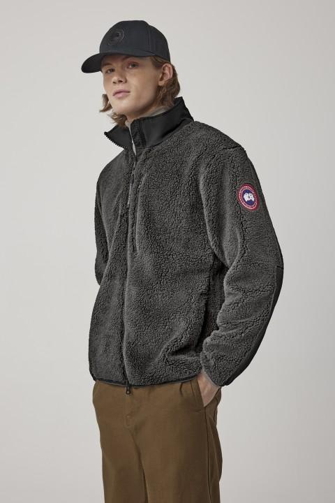 男士 Kelowna 羊毛夹克 | Canada Goose