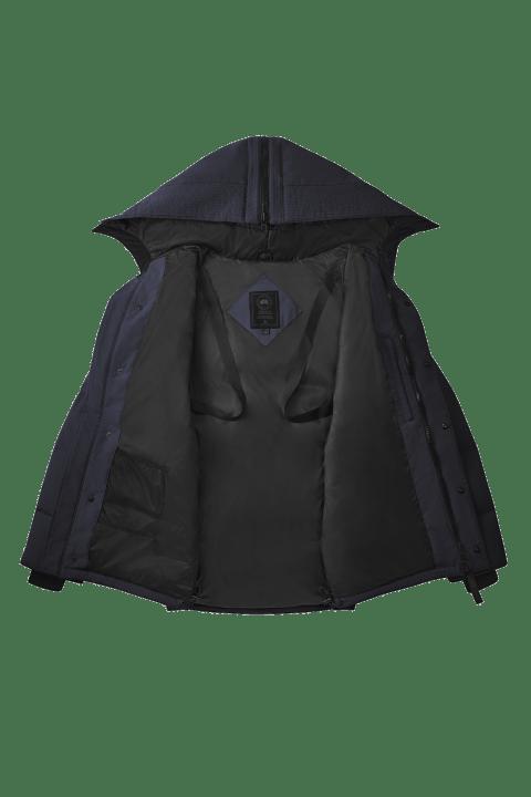 Wedgemount Parka Black Label | Canada Goose