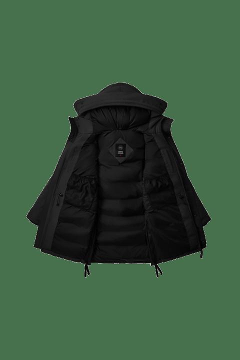 Men's Macculloch Parka Black Label | Canada Goose