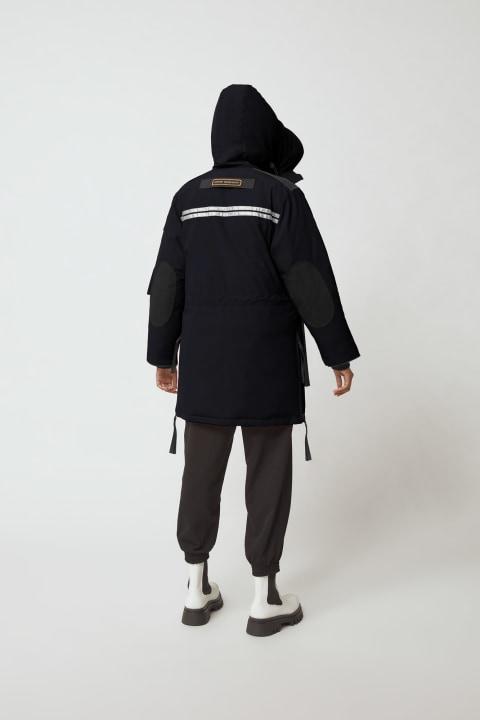 Snow Mantra 女士派克大衣 | Canada Goose