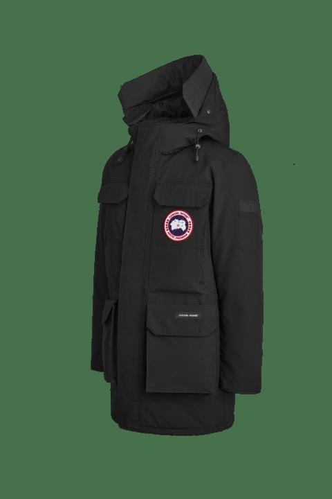 Citadel Parka Hood Trim | Canada Goose