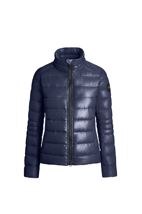 Women's Cypress Down Jacket Black Label | Canada Goose