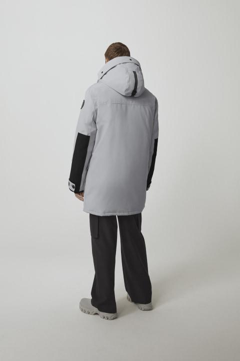 Sherridon Parka Black Label für Herren | Canada Goose