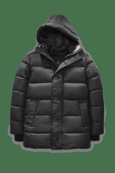 Men's Vernon Parka Black Label | Canada Goose