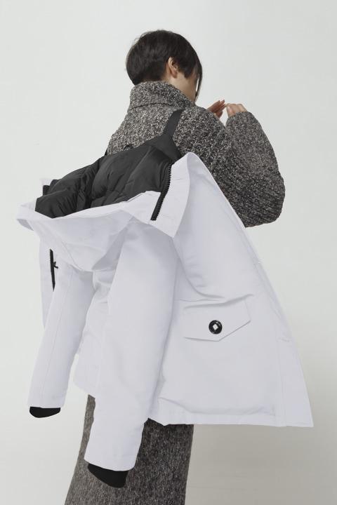 Montebello 派克大衣 | Canada Goose