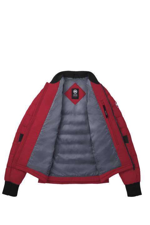 Manteau Dunham pour hommes | Canada Goose